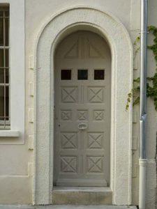 MALRAUX - Avignon Notre Dame des 7 douleurs