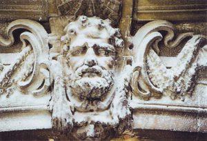 Avignon - Hôtel de Blanchetti