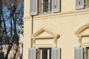 Avignon - Immeuble Chaix 43 cours Jean JAURES