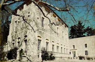 ISMH - Prieuré de Montaut