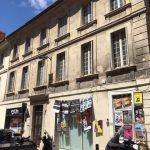 Avignon intra muros - en plein coeur