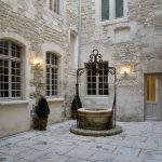 Malraux - Avignon - FONSECA - COURS 1
