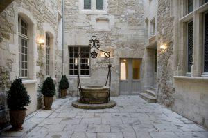 Malraux - Avignon - FONSECA - COURS