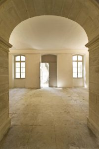 Malraux - Avignon - REILLANETTE - ENTREE 4