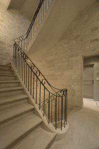 Malraux - Avignon - FONSECA - ESCALIER 1