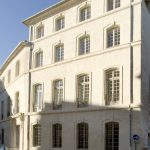 Malraux - Avignon - FONSECA - FACADE VUE 2