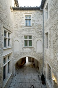 Malraux - Avignon - FONSECA - VUE SUR COURS 2