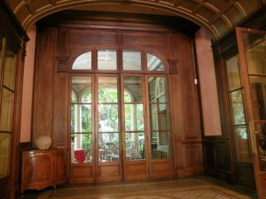 ISMH - Nîmes - Hôtel Colomb de Daunant