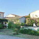 Les Angles - Gard - Villa 137 m²