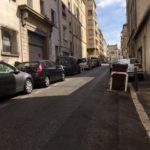 Marseille - proche gare