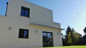 Villa 7 pièces - les angles 1