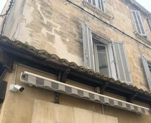 Immeuble 300 m2 Avignon Intra-Muros