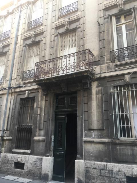 appartement 135 m2 quartier Raspail