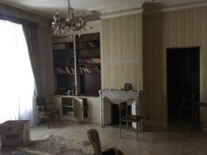 Appartement 135 m2 quartier Raspail-séjour