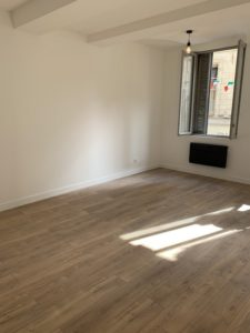 appartement 3 pièces quartier Vernet