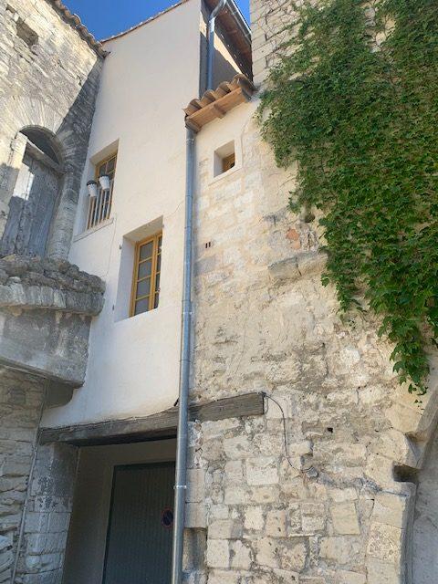 appartement villeneuve les avignon centre historique