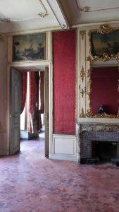 MH - Avignon - Hôtel de Saint Priest, rue petite FusterieJoseph Vernet