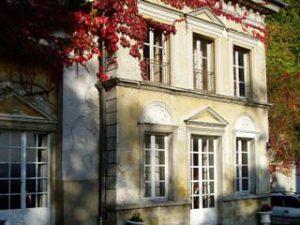 ISMH - LIMAY, Château des Célestins