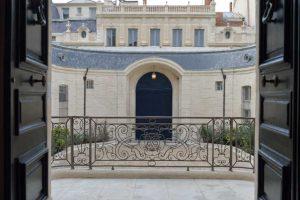 Avignon - Hôtel Cambris de Servières