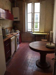 Avignon - Quartier Vernet