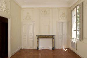 Malraux - Avignon - REILLANETTE - DETAIL PIECE