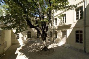 Malraux - Avignon - REILLANETTE - FACADE 2