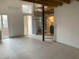 Avignon proche centre duplex 60 m2