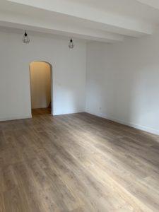 appartement 3 pieces quartier Vernet